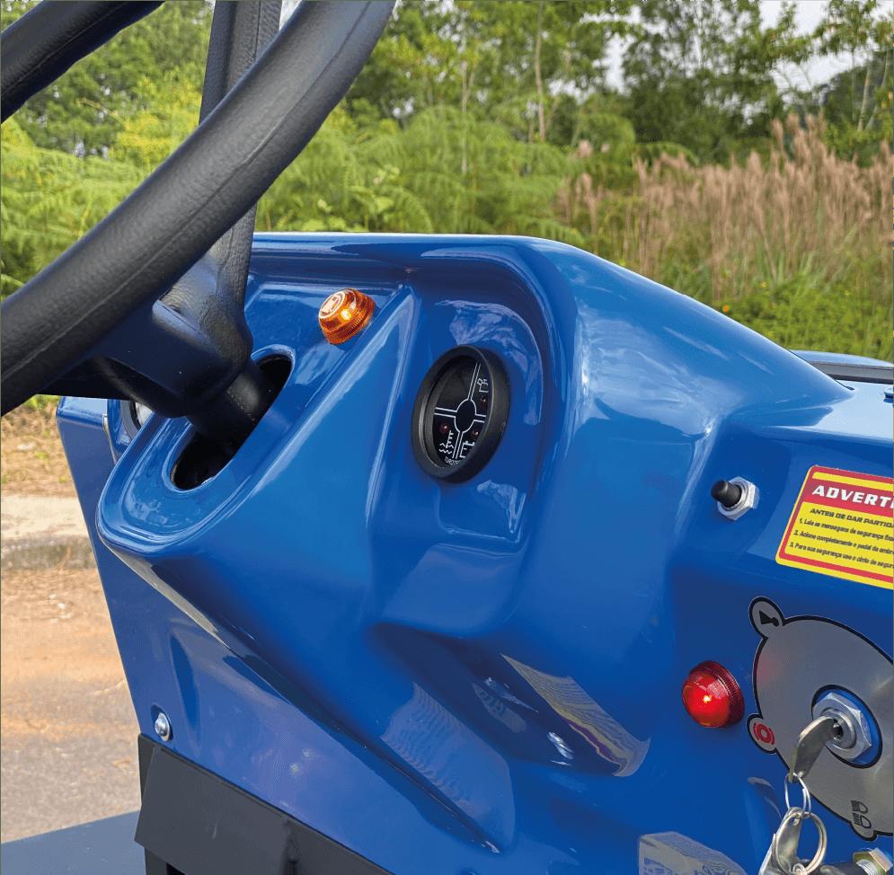 Transportador Moldemaq 2200-04