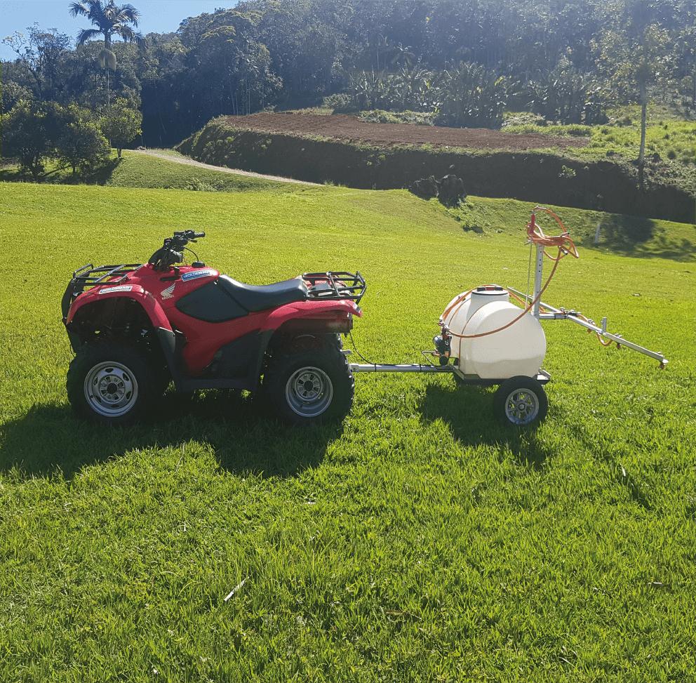 Moldemaq - Pulverizador para Quadriciclo-02