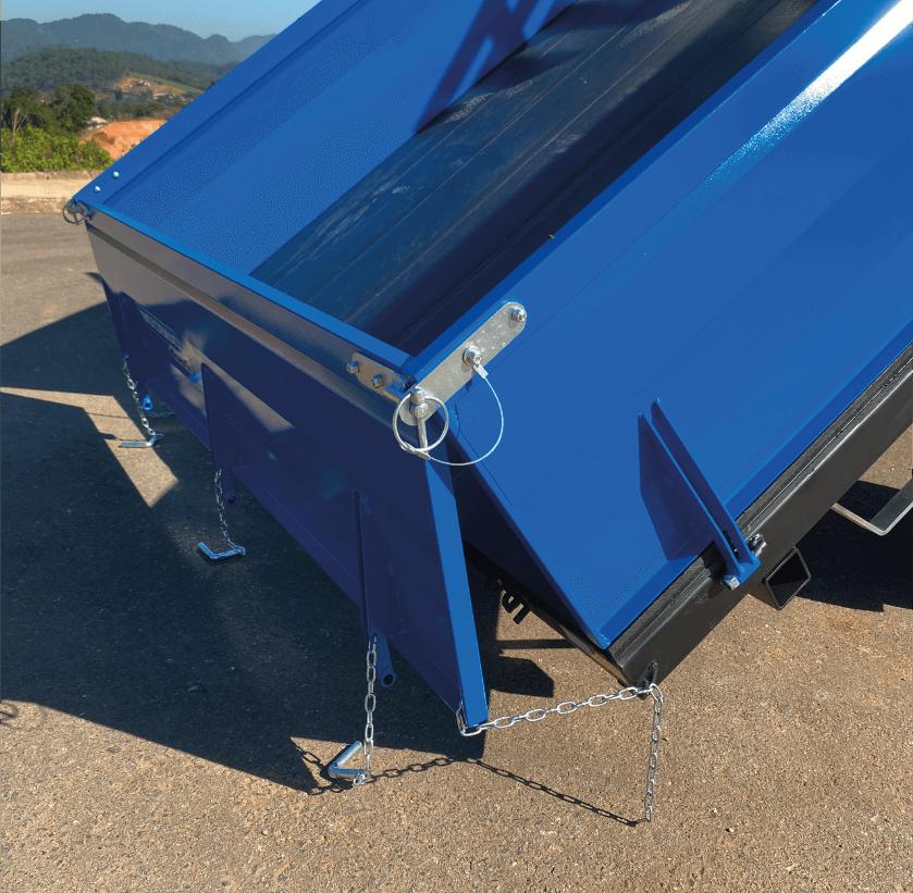 Moldemaq - Transportador Agricola TM 2200-02