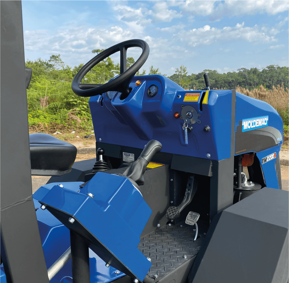 Transportador Moldemaq 2200-03